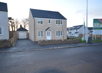 Thumbnail 5 bed detached house to rent in Naughton Road, Wormit, Fife