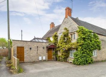 Thumbnail 3 bed semi-detached house for sale in Main Street, Bretforton, Evesham, Worcestershire