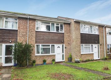 Thumbnail 3 bed terraced house for sale in Beechfield Way, Hazlemere, High Wycombe