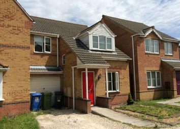 Thumbnail 3 bed semi-detached house for sale in Bowling Green Road, Gainsborough, Lincs