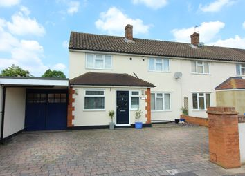 Thumbnail 3 bed semi-detached house for sale in Down Street, West Molesey