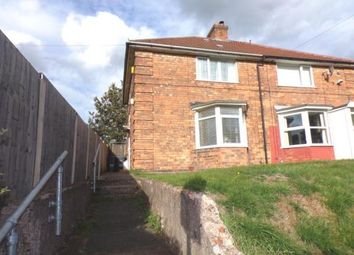 Thumbnail 3 bed semi-detached house for sale in Yardley Green Road, Stechford, Birmingham, West Midlands