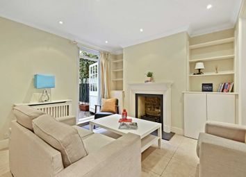 Thumbnail 5 bed shared accommodation to rent in Warriner Gardens, London