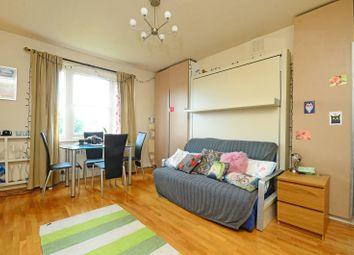 Thumbnail Studio to rent in Wimbledon Park Road, Southfields