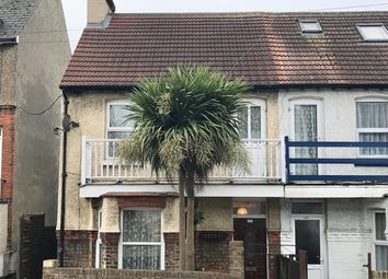 Thumbnail 3 bedroom semi-detached house for sale in Ramsgate Road, Margate