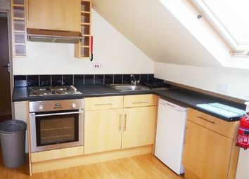 Thumbnail 3 bed flat to rent in Birchfields Road, Fallowfdield, Bills Included