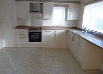 Thumbnail 2 bedroom semi-detached house to rent in York Road, Cliffe, Selby