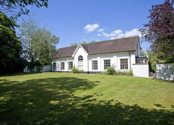 Thumbnail 5 bed detached house to rent in Rotherfield Greys, Henley-On-Thames