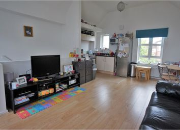 Thumbnail 2 bed maisonette for sale in Howe Court, Lincoln