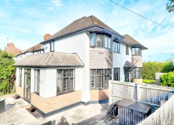 Gravel Road, Bromley BR2. 4 bed detached house for sale