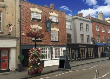 Thumbnail Pub/bar for sale in 36 High Street, Wells, Somerset