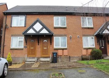 Thumbnail 2 bed terraced house to rent in 47, Glandwr, Vaynor, Newtown, Powys