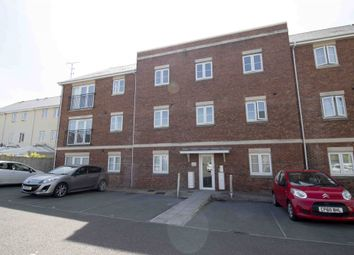 Thumbnail 1 bed flat to rent in Clayton Drive, Swansea, West Glamorgan