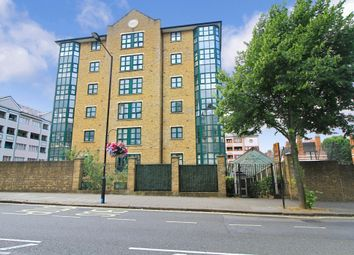 Thumbnail 1 bedroom flat for sale in Belvedere Heights, 199 Lisson Grove, London