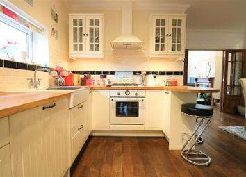 Thumbnail 3 bedroom semi-detached house for sale in Lime Avenue, Northfleet, Gravesend