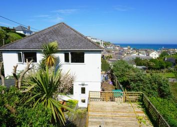 Thumbnail 1 bed flat for sale in Valley Park Lane, Mevagissey