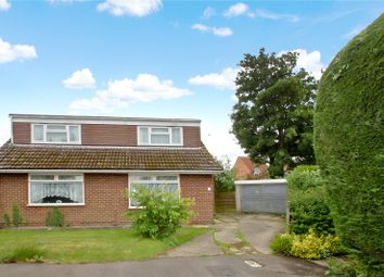 Thumbnail 3 bed detached house for sale in Elderdene, Chinnor
