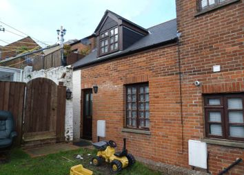 3 bed terraced house for sale in Union Road, Ryde PO33