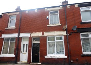Thumbnail 2 bedroom terraced house for sale in Kimberley Street, Hartlepool