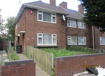 2 bed flat to rent in Westwood Road, Witton B6
