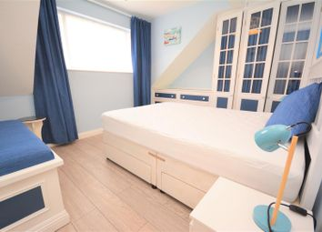 Thumbnail 2 bed maisonette to rent in Ruskin Way, Colliers Wood, London