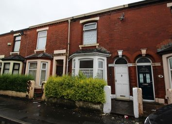 Thumbnail 2 bed terraced house for sale in Cherry Street, Blackburn