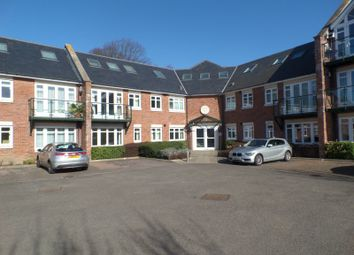 Thumbnail 1 bed flat to rent in William Cawley Mews, Broyle Road, Chichester