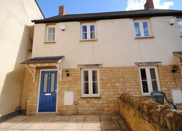 Thumbnail 1 bedroom semi-detached house to rent in High Street, Witney