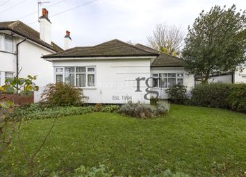 Thumbnail 3 bed detached bungalow for sale in St. Thomas Drive, Pinner