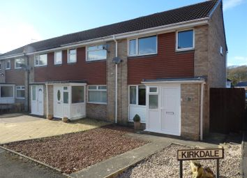 Thumbnail 3 bed semi-detached house for sale in Kirkdale, Spennymoor