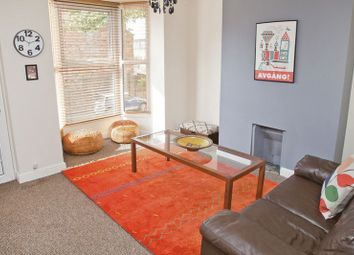 Thumbnail 2 bedroom shared accommodation to rent in Nottingham Terrace, Lincoln