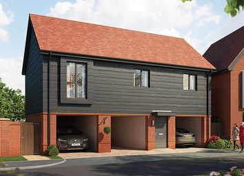Thumbnail 2 bed flat for sale in Plot 275 - The Iver, Crowthorne