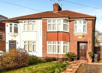 Thumbnail 3 bed property for sale in Alders Road, Edgware