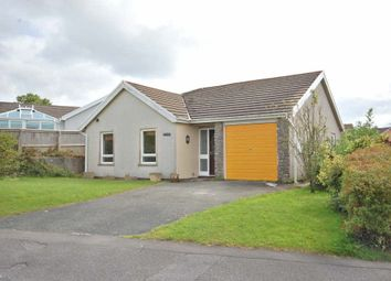 Thumbnail 3 bed detached bungalow to rent in Millfields Close, Pentlepoir, Kilgetty, Pembrokeshire