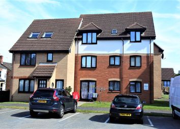 Thumbnail 2 bed flat for sale in Albert Street, Grantham