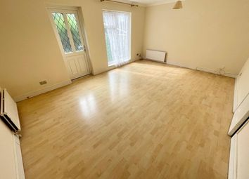 Thumbnail 2 bed duplex to rent in Downs Road, Luton