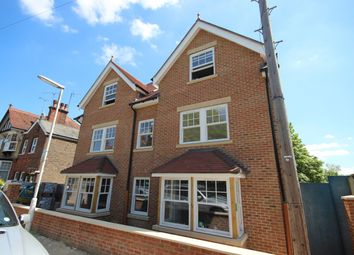 Thumbnail 2 bed flat for sale in Worth House, Grosvenor Road, East Grinstead
