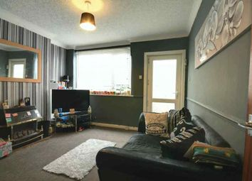 Thumbnail 2 bed end terrace house for sale in Victoria Street, Mansfield