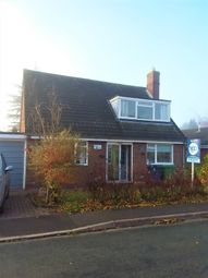 Thumbnail 4 bed detached house to rent in Penncroft, Little Haywood