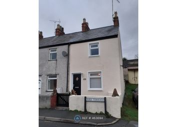 2 bed end terrace house to rent in Park Terrace, Deganwy, Conwy LL31