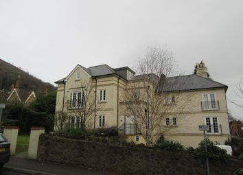 Thumbnail 2 bed flat to rent in Springfield House, Como Road, Malvern, Worcestershire