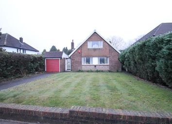 Thumbnail 4 bed detached house for sale in Dunsfold Rise, Coulsdon