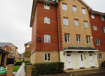 Thumbnail 3 bedroom maisonette for sale in Campbell Drive, Cardiff