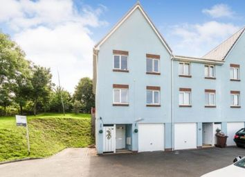 Thumbnail 4 bed terraced house for sale in St Budeaux, Plymouth, Devon