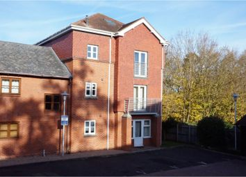 Thumbnail 2 bed flat for sale in Old Hall Gardens, Solihull