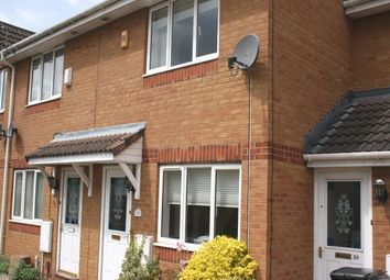 Thumbnail 2 bed terraced house to rent in Betts Green, Emersons Green, Bristol