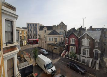 Thumbnail 1 bed flat for sale in Brett Road, Hackney Central
