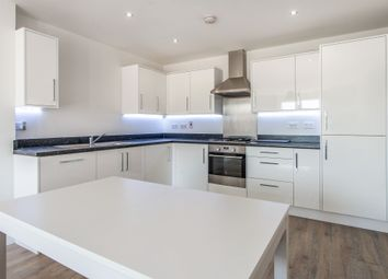 Thumbnail 1 bed flat for sale in Charlotte Way, Leybourne Chase, West Malling