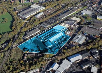 Thumbnail Land to let in Former Winerite Site, Gelderd Road, Leeds, West Yorkshire, UK
