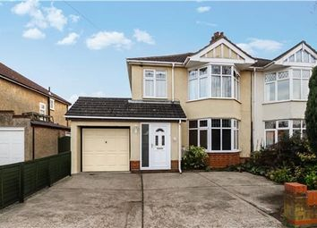 Thumbnail 3 bedroom semi-detached house for sale in Severn Road, Ipswich